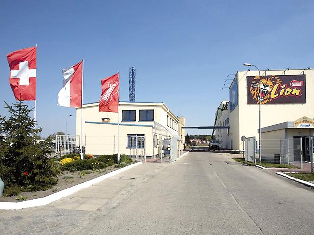 Nestle închide fabrica de la Timişoara unde se produc napolitanele Joe