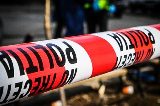Autobuz cu 40 de persoane la bord, implicat în accident în Braşov pe DN1. Un bărbat a murit
