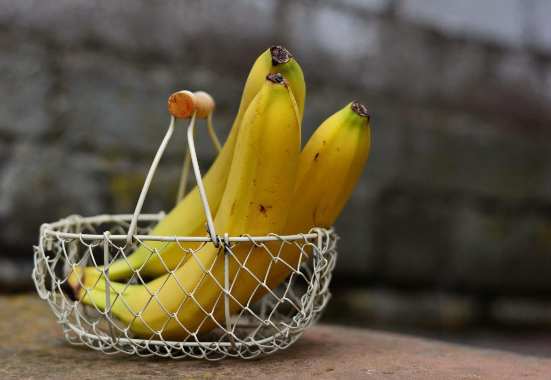 Cum să ai un somn liniștit cu ajutorul bananelor. O metodă foarte eficientă!