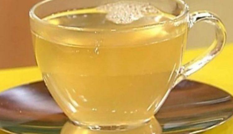 Bea această băutură dimineața: Curăţă Colonul, Scade Tensiunea, Reduce Colesterolul