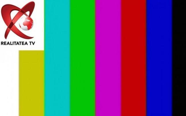 Realitatea TV evacuată din sediu