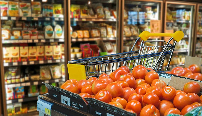 Atenție la cărucioarele de cumpărături din supermarket-uri