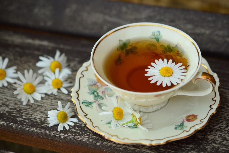 Acestea sunt cele mai bune ceaiuri pentru INIMĂ