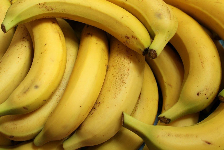 la ce sunt bune cojile de banană