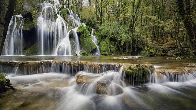 Aici se află  locul cu cea mai pură apă din lume, este în România