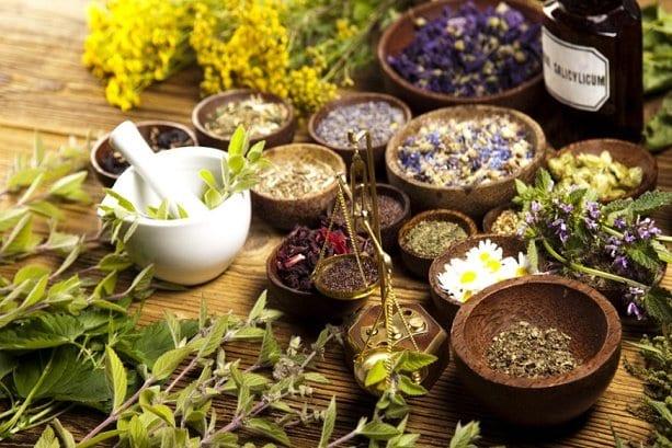 plante care te ajută să-ţi ţii tensiunea sub control