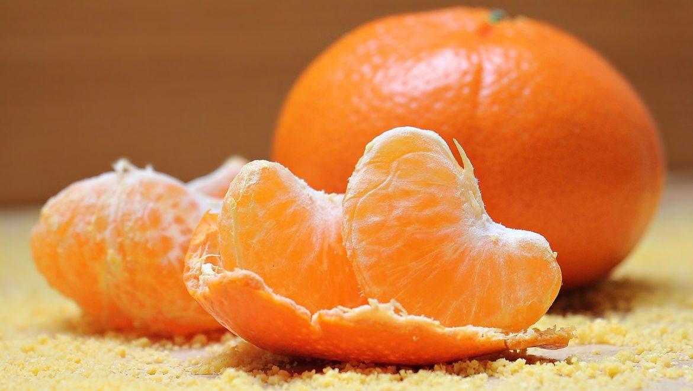 nu arunca cojile de portocale