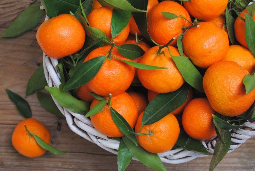 Secretele ascunse in clementinele cu frunze din supermarketuri