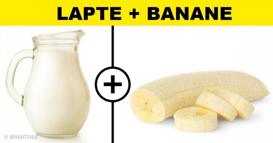 4 combinații populare de alimente care vă pot distruge sănătatea