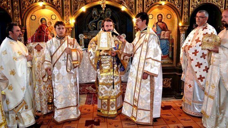 salariu preot
