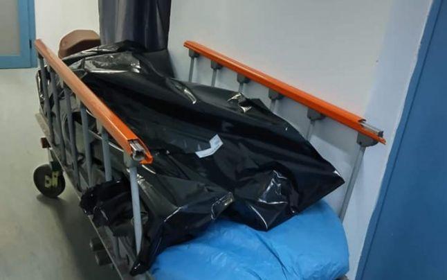 """În spitalul din Suceava """"se aud telefoanele sunând din sacii negri în care sunt căraţi morţii"""""""