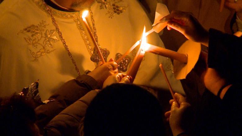 În ce condiții se poate lua Lumina de Înviere