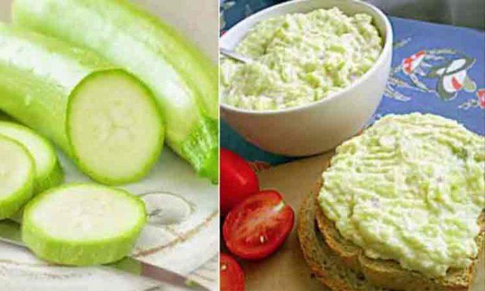 Cum se face salata de dovlecei, mai bună ca salata de vinete