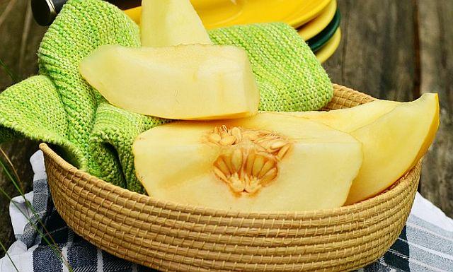 PEPENELE galben susține sănătatea OCHILOR, INIMII și PĂRULUI