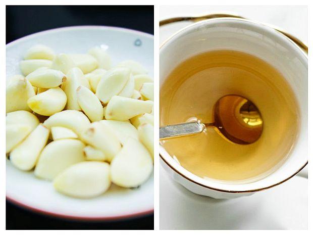 Ceaiul de USTUROI – un remediu antic pentru IMUNITATE