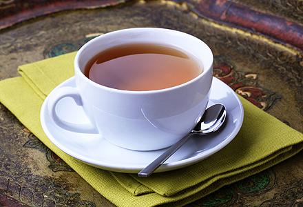 Ceai pentru întărirea organismului.