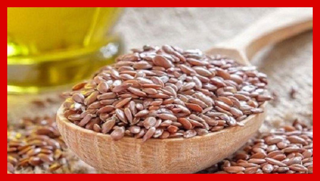 Amestecul de miere de albine si seminte de in este foarte benefic pentru organism