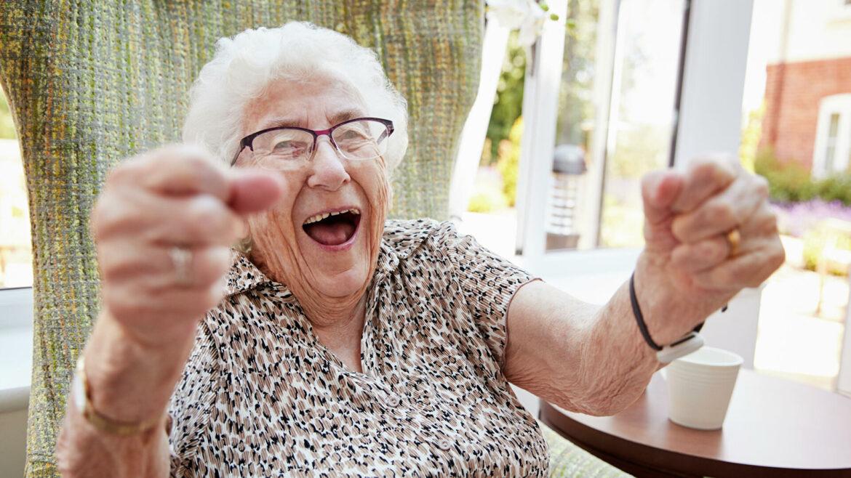 Secretele bunicii, cum să fii sănătos și să trăiești mult