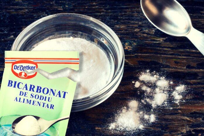 Băile pentru picioare cu bicarbonat de sodiu – efectul este pur și simplu magic