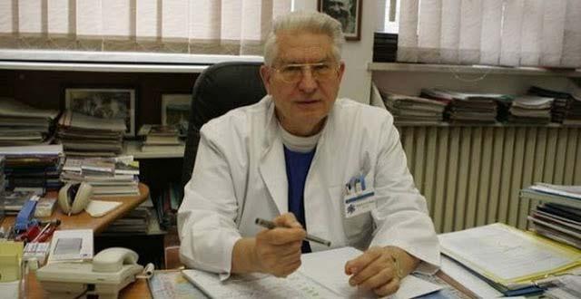 Rețeta doctorului Morse pentru curățarea plămânilor