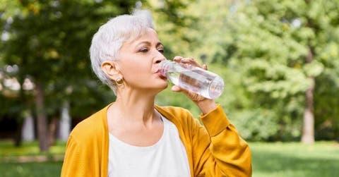 6 Boli care îți provoacă sete