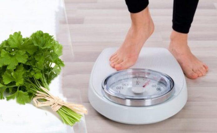 Bautura utila pentru pierderea în greutate. Se bea doar seara